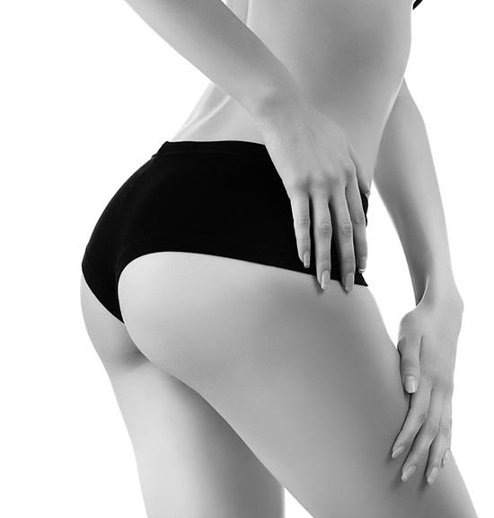 Chirurgie Des Fesses : La Glutéoplastie